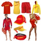 LICENSED BAYWATCH ® PRODUCTS